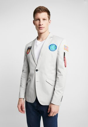ASTRONAUT - Blazer jacket - space grey