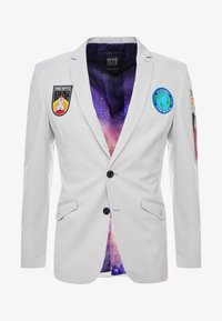 OppoSuits - ASTRONAUT - Giacca - space grey - 4