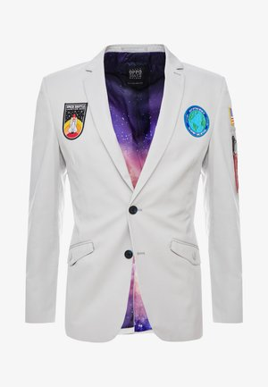 ASTRONAUT - Blazer - space grey