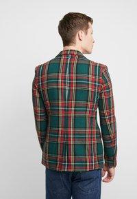 OppoSuits - TARTEN - Blazer jacket - pine green - 2