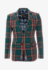OppoSuits - TARTEN - Blazer jacket - pine green - 4