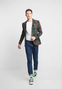 OppoSuits - TARTEN - Blazer jacket - pine green - 1
