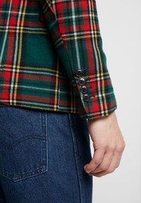 OppoSuits - TARTEN - Blazer jacket - pine green - 5