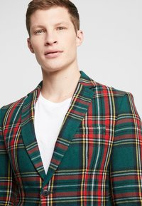 OppoSuits - TARTEN - Blazer jacket - pine green - 3