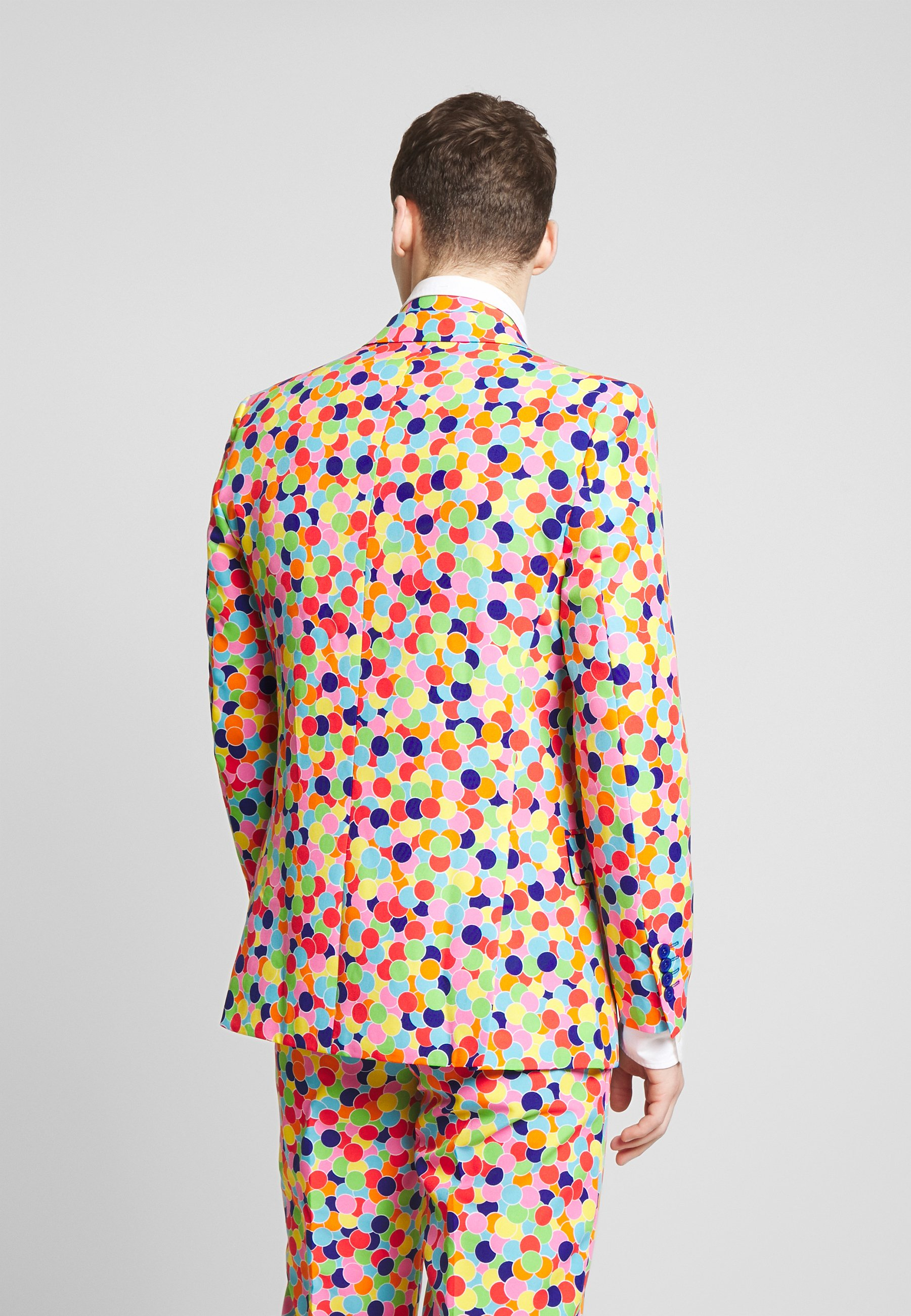 OppoSuits CONFETTERONI - Garnitur - multi-coloured
