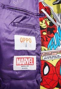 OppoSuits - MARVEL COMICS SET - Suit - multicolor - 9
