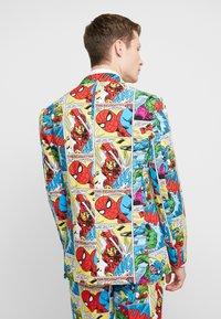 OppoSuits - MARVEL COMICS SET - Suit - multicolor - 3