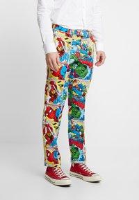 OppoSuits - MARVEL COMICS SET - Suit - multicolor - 4