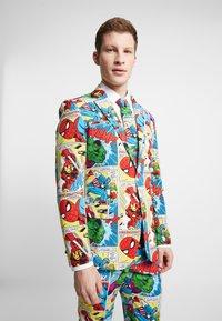 OppoSuits - MARVEL COMICS SET - Suit - multicolor - 2