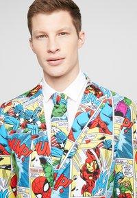 OppoSuits - MARVEL COMICS SET - Suit - multicolor - 6