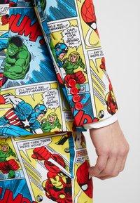 OppoSuits - MARVEL COMICS SET - Suit - multicolor - 8