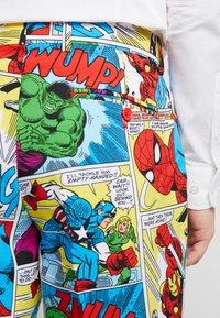 OppoSuits - MARVEL COMICS SET - Suit - multicolor - 11