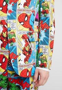 OppoSuits - MARVEL COMICS SET - Suit - multicolor - 7