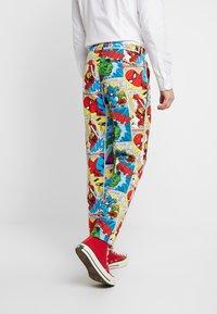 OppoSuits - MARVEL COMICS SET - Suit - multicolor - 5
