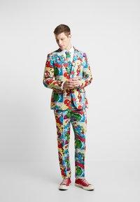 OppoSuits - MARVEL COMICS SET - Suit - multicolor - 1