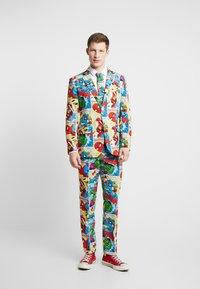 OppoSuits - MARVEL COMICS SET - Suit - multicolor - 0