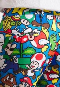 OppoSuits - SUPER MARIO - Garnitur - multi-coloured - 10