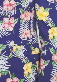 OppoSuits - TROPICAL FLOWERS - Blazer jacket - blue - 6
