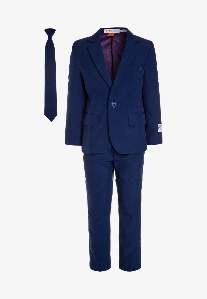 OppoSuits - BOYS SET - Suit - navy