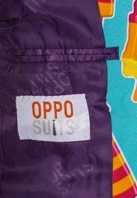 OppoSuits - BOYS COOL CONES SET - Blazer jacket - multicolor - 6