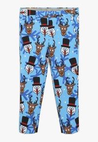 OppoSuits - KIDS WINTER WINNER - Suit - blue - 2