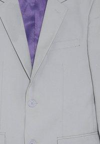 OppoSuits - TEENS GROOVY SET - Blazer jacket - grey - 5