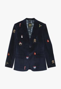 OppoSuits - TEENS X-MAS ICONS - Suit jacket - navy - 0