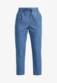 ONLY Petite - ONLPOPTRASH MIX - Kangashousut - medium blue denim - 3