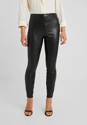 ONLVIVI - Legging - black