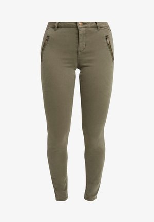 MIRINDA PANT - Kalhoty - kalamata
