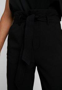 ONLY Petite - ONLALLY PANT - Pantalon classique - black - 5