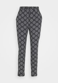 ONLY Petite - ONLNOVA LIFE PANT - Trousers - night sky - 0