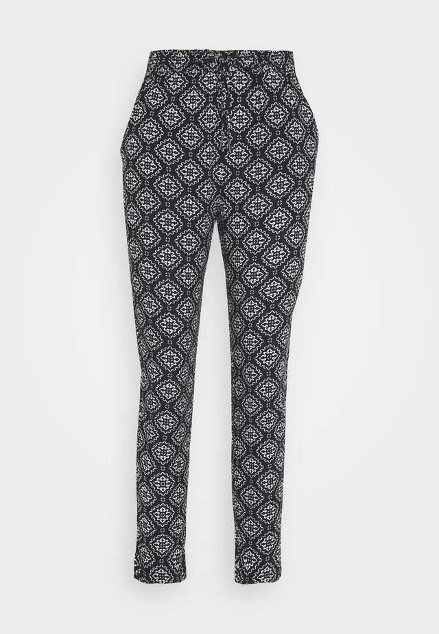 ONLNOVA LIFE PANT - Broek - night sky