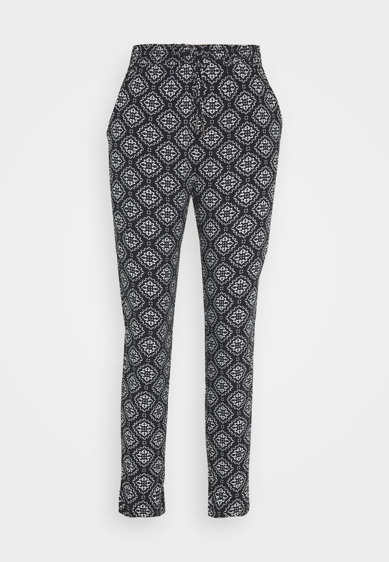 ONLY Petite - ONLNOVA LIFE PANT - Trousers - night sky
