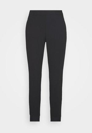 ONLADELE ROCKY PANTS  - Pantalon classique - black