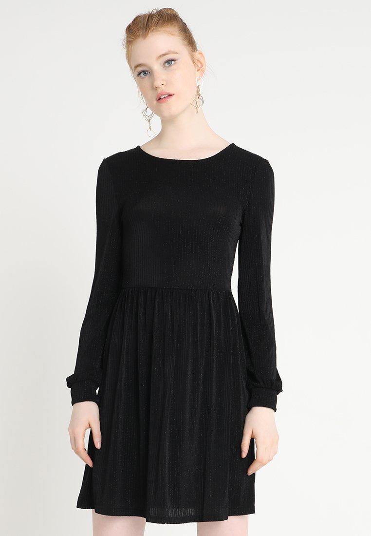 ONLY - ONLCOSMO DRESS - Freizeitkleid - black