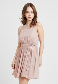ONLY Petite - ONLCAROLINADRESS - Korte jurk - rose - 0
