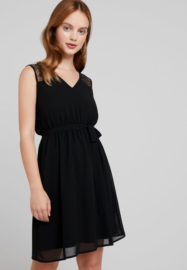 ONLARIANA DRESS - Day dress - black