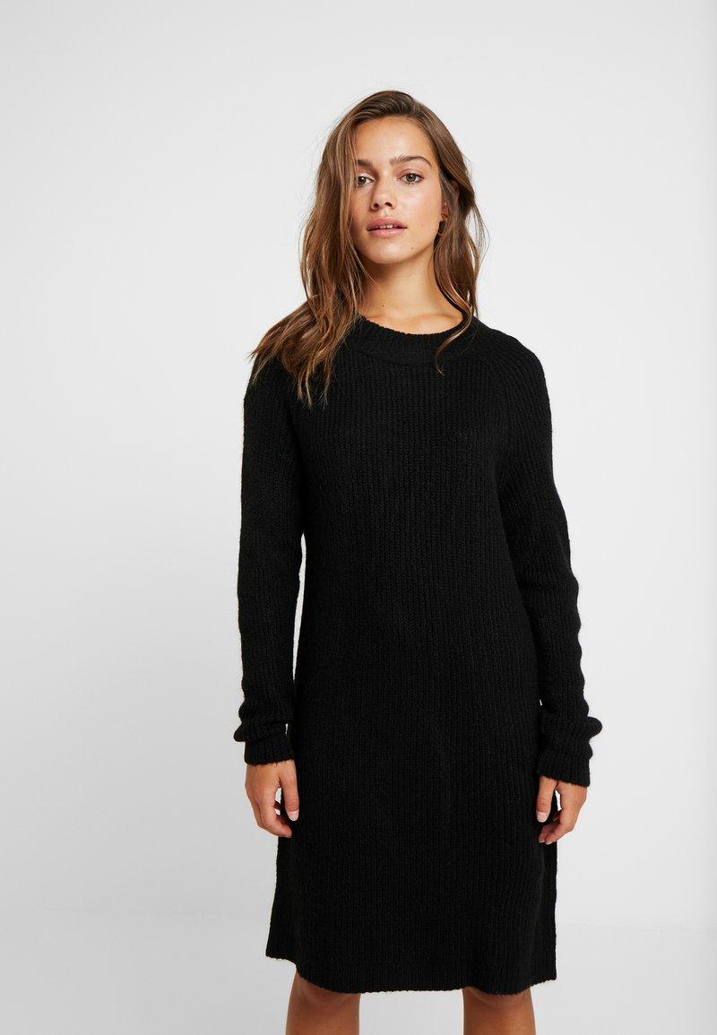 ONLY Petite - ONLJADE DRESS - Jumper dress - black