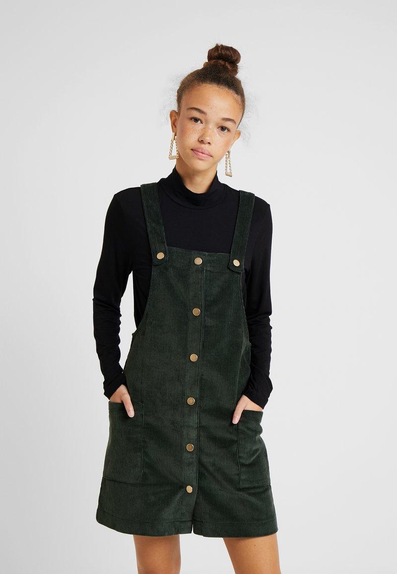 ONLY Petite - ONLAMAZING   - Vapaa-ajan mekko - green gables
