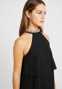 ONLY Petite - ONLGLORIA DRESS - Kjole - black - 4