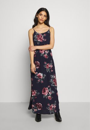 ONLNOVA LIFE DRESS - Maxi dress - night sky