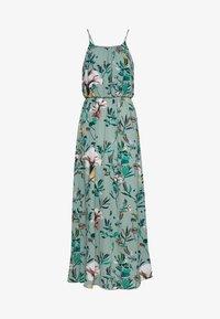 ONLY Petite - ONLWINNER PETIT - Maxi dress - granite green - 0