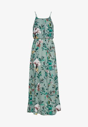ONLWINNER PETIT - Maxi dress - granite green