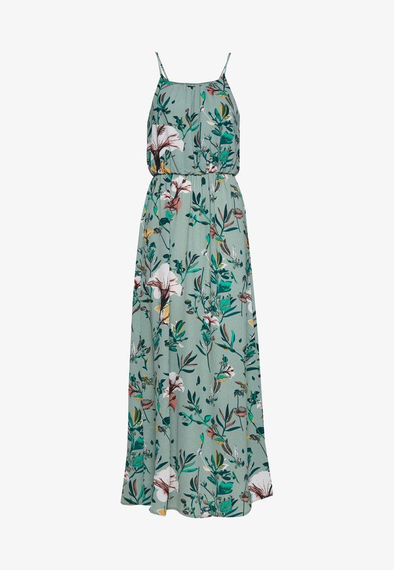 ONLY Petite - ONLWINNER PETIT - Maxi dress - granite green