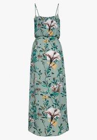 ONLY Petite - ONLWINNER PETIT - Maxi dress - granite green - 1