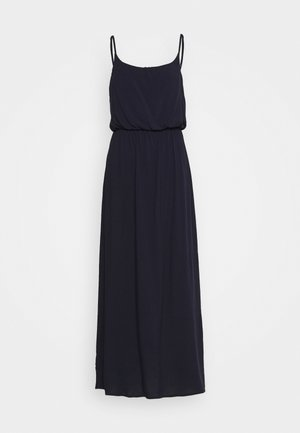 ONLNOVA LIFE DRESS SOLID - Maxi-jurk - night sky