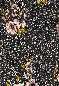ONLY Petite - ONLNOVA LIFE 3/4 SHIRT DRESS - Blousejurk - black - 2