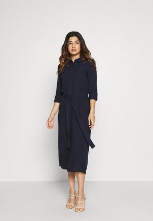 ONLNOVA LIFE DRESS SOLID - Korte jurk - night sky