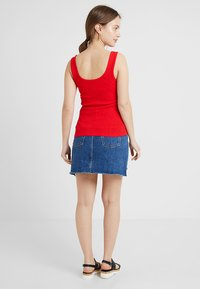 ONLY Petite - ONYLABELLA - Top - flame scarlet - 2